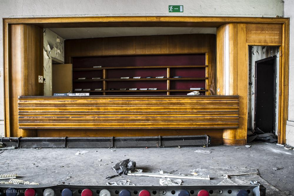 Theatre Jeusette (1/6)