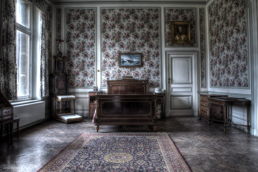 Le Château (5/6)