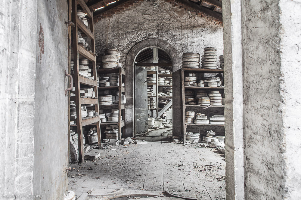 The Pottery (4/6)